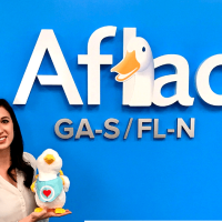 The Top FIVE Life Lessons I Learned From My First Year With Aflac