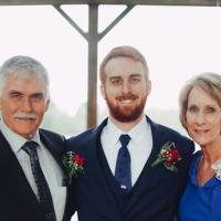 Adam's Parents Prayer as he Pursues His Dreams
